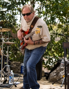 The Vinetones- Paso Robles Music - Chris Temple